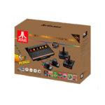 Atari Flashback 8 Gold Console HDMI 120 Games 2 Wireless Controller