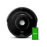 iRobot Roomba - Robot aspiradora con conectividad Wi-Fi, funciona con Alexa